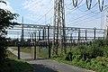 Weener - Schulweg - Umspannwerk Diele 04 ies.jpg