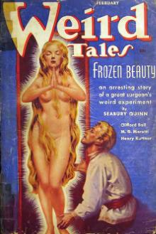 Weird Tales volume 31 number 02.djvu