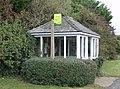 Wellow bus stop - geograph.org.uk - 582115.jpg
