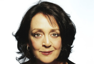 Wendy Harmer Australian comedian and writer