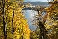 Wernberg Drauschleife Herbststimmung 19102007 01.jpg