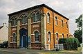 Wesleyan Chapel, Hogsthorpe, Lincs - geograph.org.uk - 86058.jpg