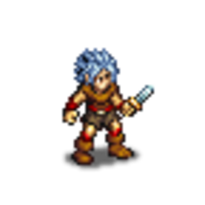 Thief (character class) - Thief, taken from the Battle for Wesnoth computer game.