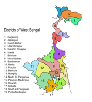 Districts of Bangladesh