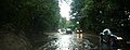 West Clandon The Street flood 2.JPG