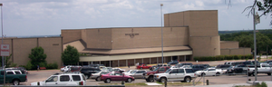 Eanes Independent School District - Westlake High School's Performing Arts Center