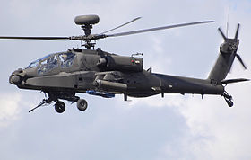 Image illustrative de l'article AgustaWestland Apache