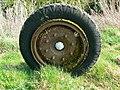 Wheel, near Purton - geograph.org.uk - 1234090.jpg