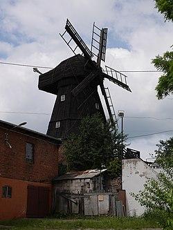 Wiatrak Holenderski w Tczewie.jpg