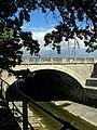 Wien-Penzing - Schönbrunner Schlossbrücke - Ansicht vom Hadikpark.jpg