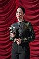 Wien-Premiere Die beste aller Welten 30 Verena Altenberger Silberner St Georg.jpg