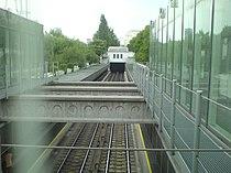 Wiener U-Bahnlinie U4 Rossauer Lände DSC07120.JPG