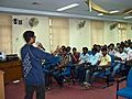 WikiAcademy1 College of Engineering, Guindy 14.JPG