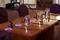 WikiConference UK 2012 - Panel table.jpg