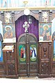 Wiki Šumadija VIICrkva Rođenja Presvete Bogorodice (Gornja Trepča) 278.jpg