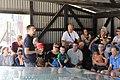 Wiki Loves Monuments 2014 in Israel Tour of Atlit Former Detainee Camp IMG 2423.JPG