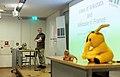 Wikidata goes Library Vienna WMAT 2019 12.jpg