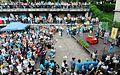 Wikimania 2016 - Closing ceremony - Caranti 06.jpg