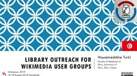 Wikimania 2019 - Library Outreach.pdf