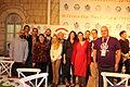 Wikimedia Hackathon Jerusalem 2016 Gala IMG 8639.JPG