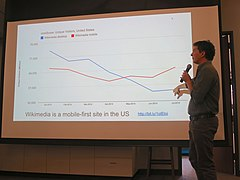 Wikimedia Metrics Meeting - September 2014 - Photo 02.jpg