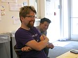 Wikimedia Product Retreat Photos July 2013 59.jpg