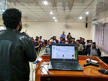 Wikipedia Workshop, Rajshahi University, November 2018 (15).jpg