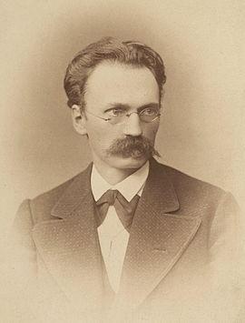 Wilhelm Leube