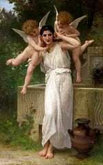 William-Adolphe Bouguereau (1825-1905) -Youth (1893).jpg