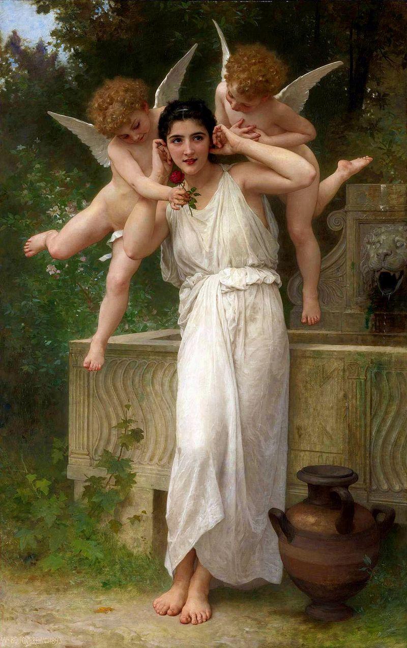 William-Adolphe Bouguereau (1825-1905) -Youth (1893).jpg