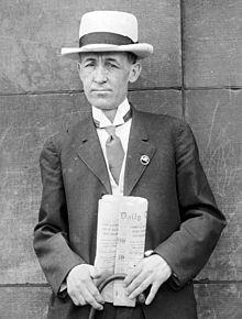 University Of Virginia Law >> William E. Glasscock – Wikipedia