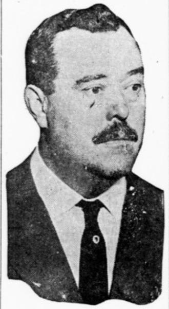 William J. Flynn - Image: William Flynn 1917