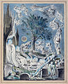 William Blake - The Gambols of Ghosts According with their Affections Previous to the Final Judgment.jpg