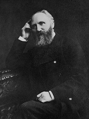 William Duncan (missionary) - Duncan in 1885