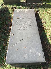 William Handfield Snelling, d. 1838, Halifax, Nova Scotia