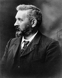 William Kidston Australian politician
