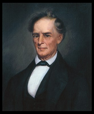 Robert Jefferson Breckinridge - Breckinridge was appointed superintendent of public education by Governor William Owsley