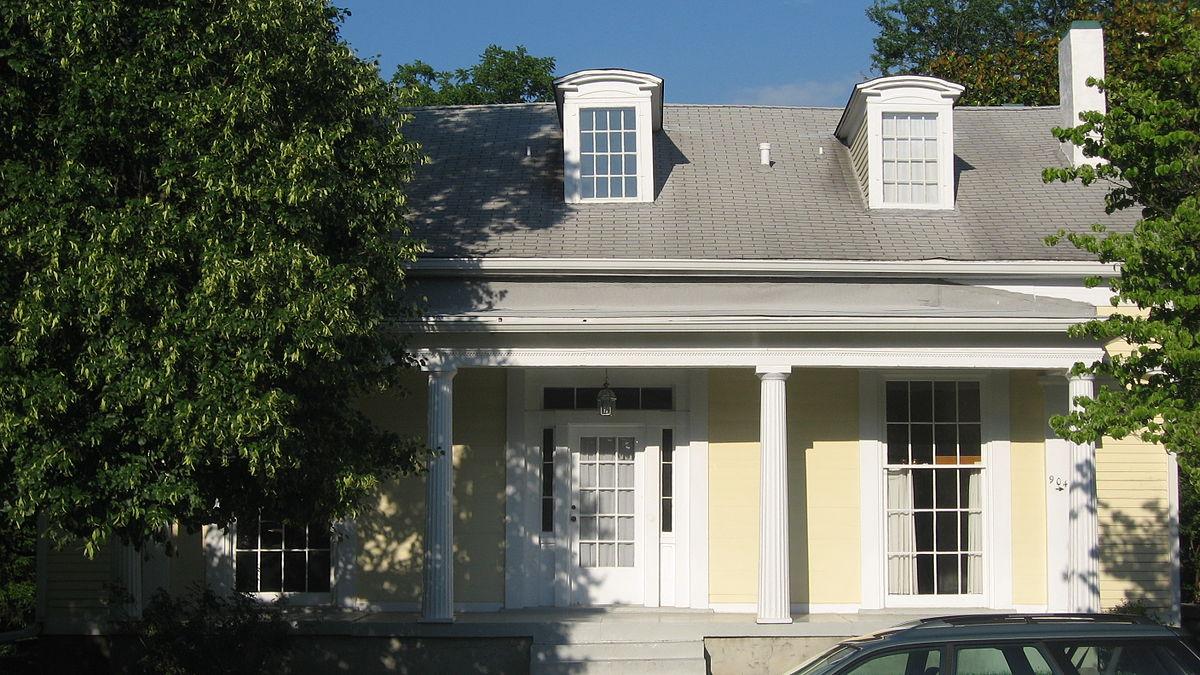 Williams warren zimmerman house wikipedia for Zimmerman house