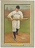 Willie Keeler, New York Giants, baseball card portrait LCCN2007685629.jpg