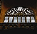 Windows of the Central Station in Antwerp - panoramio.jpg