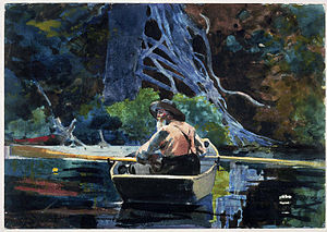 Winslow Homer - The Adirondack guide.jpg