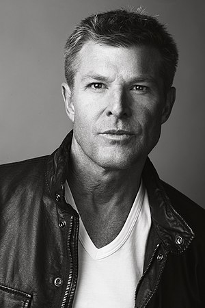 Taylor Hayes (The Bold and the Beautiful) - Winsor Harmon plays Thorne Forrester, Ridge's half brother whom Taylor has been romantically involved with multiple times.