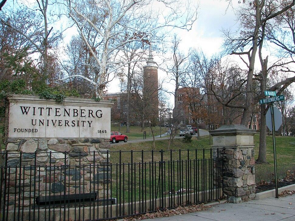 Wittenberg Ward St En 11-23-08