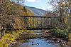 Wolf Creek Bridge (Rocky Gap, Virginia)