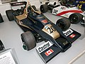 Wolf WR1 front-left Donington Grand Prix Collection.jpg