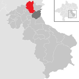 Wolfern,  Oberösterreich, Österreich