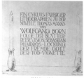 Wolfgang Born Der Tod in Venedig Titel.png