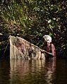 Women Net Fishing, Madagascar (22075000623).jpg