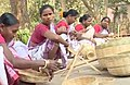 Women from Didayi tribe , Odisha.jpg