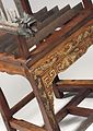 Wooden torture chair with 12 steel blades, China Wellcome L0058393.jpg